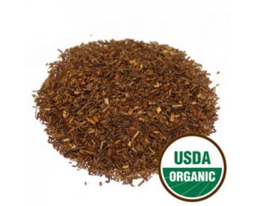 Starwest Botanicals Organic Rooibos Tea C/S Bulk 1lb.
