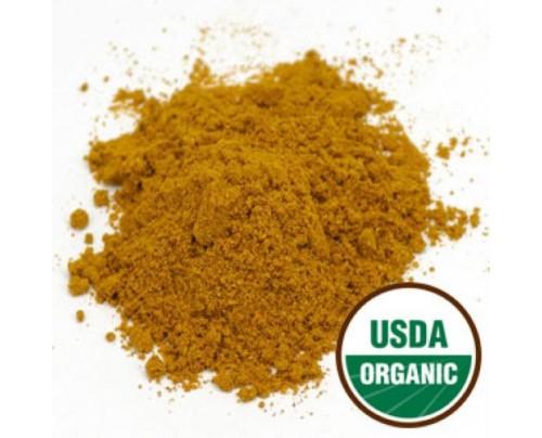 Starwest Botanicals Organic Curry Powder Bulk 1lb.