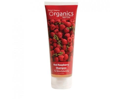 Desert Essence Red Raspberry Shampoo 8oz.