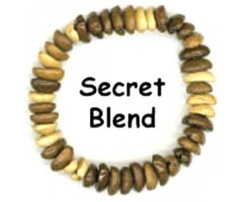 Zorbitz Coffee Bean Bracelet - Secret Blend