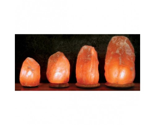 Aloha Bay Himalayan Salt Crystal Lamp Large 12