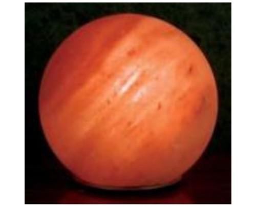 Aloha Bay Himalayan Salt Crystal Planet 6