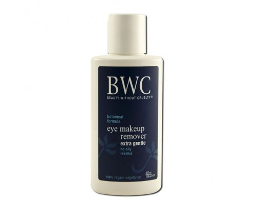 Beauty Without Cruelty Extra Gentle Eye Make-up Remover 4oz.