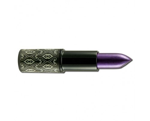 Beauty Without Cruelty Natural Infusion Lipstick Deep Plum 0.14oz.