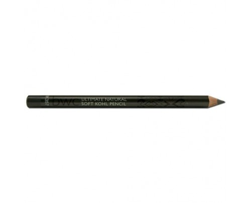 Beauty Without Cruelty Natural Eye Pencil Kohl Charcoal Grey 0.04oz.