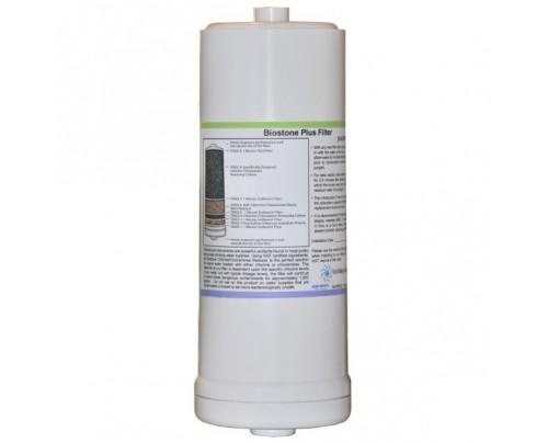AlkaViva Replacement Jupiter Biostone Plus 0.10 Micron Filter for City Water
