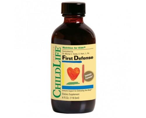 ChildLife First Defense 4 fl. oz.