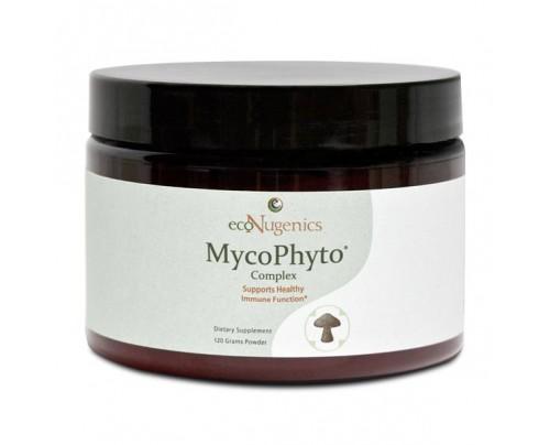 EcoNugenics MycoPhyto Complex MycoCeutics