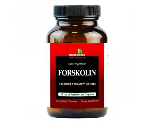 Futurebiotics Forskolin 60 Vegetarian Capsules