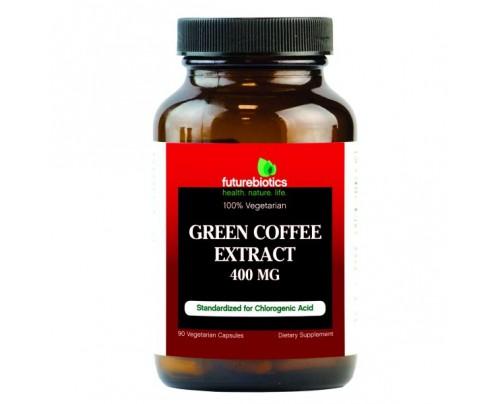 Futurebiotics Green Coffee Extract 60 Vegetarian Capsules