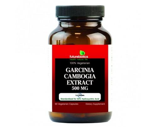 Futurebiotics Garcinia Cambogia Extract 90 Vegetarian Capsules