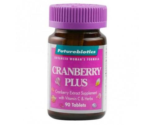 Futurebiotics Cranberry Plus 90 Tablets