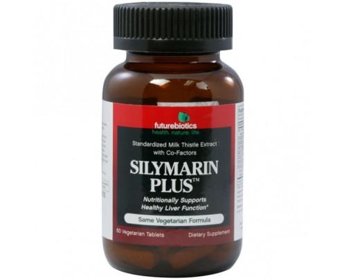 Futurebiotics Silymarin Plus 60 Tablets