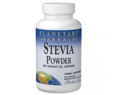 Planetary Herbals Stevia Powder