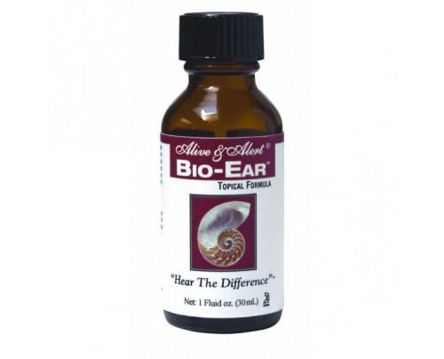 Nature's Answer Bio-Ear Topical Hebal Formula 1oz.