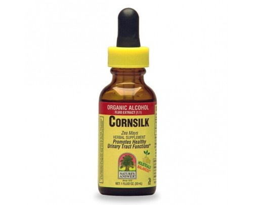 Nature's Answer Corn Silk Extract 1oz.