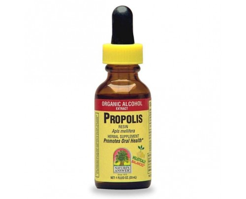 Nature's Answer Propolis Extract 1oz.