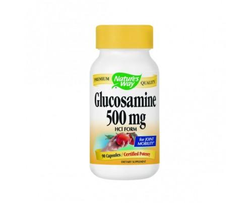 Nature's Way FlexMax Glucosamine Hydrochloride 375mg 90 Capsules