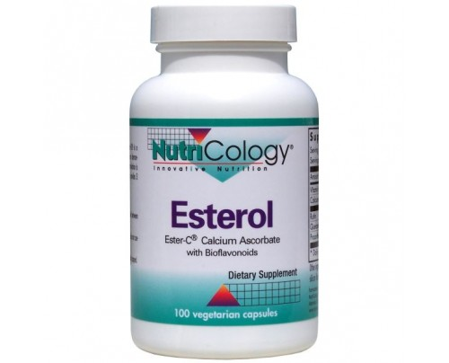 Nutricology EsterOL 100 Capsules