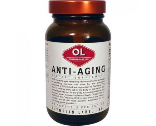 Olympian Labs Anti-Aging 90 Softgels