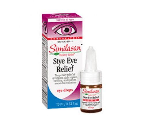 Similasan Stye Eye Relief Drops