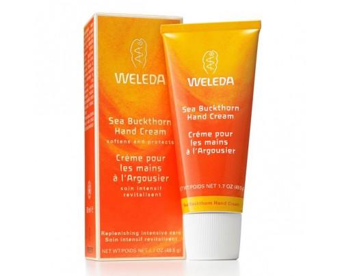 Weleda Sea Buckthorn Hand Cream