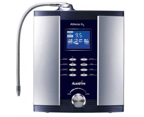 AlkaViva Athena H2 Alkaline Water Machine Ionizer