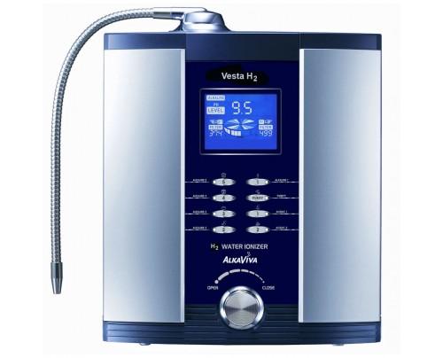 AlkaViva Vesta H2 Alkaline Water Machine Ionizer
