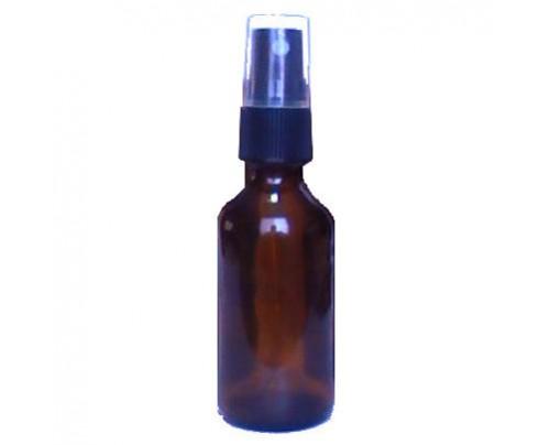 Nature's Alternatives Spray Nozzle (ONLY) for 2 fl. oz. Glass Amber Boston Round Bottle