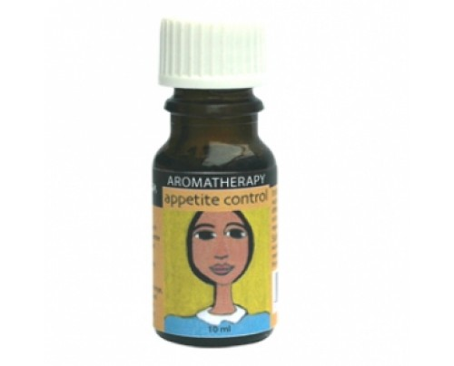 Earth Solutions Appetite Control Affirmation Aromatherapy Oil 10 mL