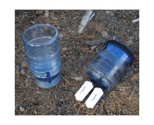 New Millennium Concepts Berkey PF-2 Fluoride & Arsenic Reduction Elements (Set of 2)