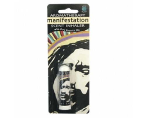 Earth Solutions Manifestation Aromatherapy Scent Inhaler