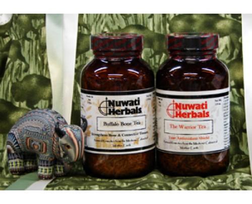 Nuwati Herbals Body Strengthening Package Tea