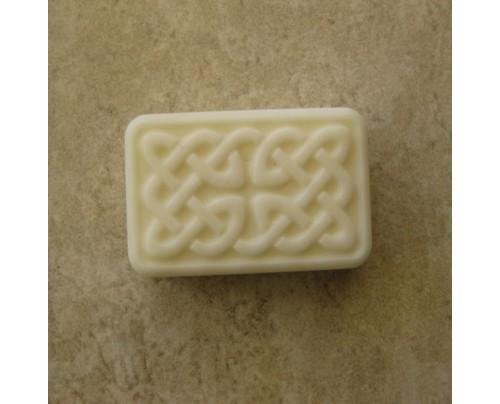 Nico's Naturals Sweetgrass Bar Soap