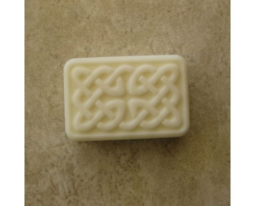 Nico's Naturals Almond Bar Soap