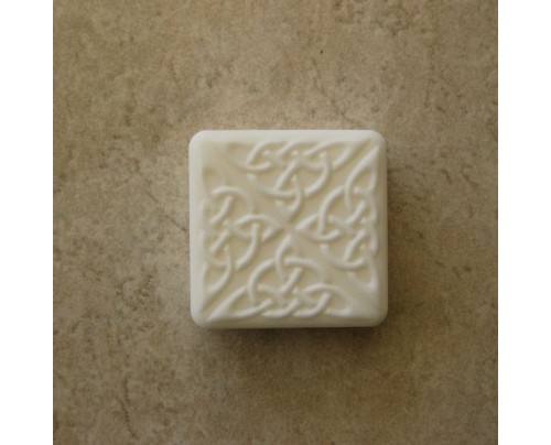 Nico's Naturals Hyacinth & Heather  Bar Soap