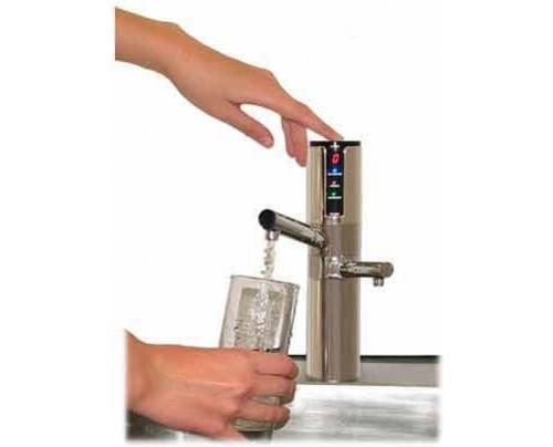 AlkaViva Ultra Delphi Undersink Alkaline Water Machine Ionizer