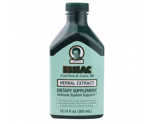 Essiac International Herbal Extract Formula 10.14 fl oz (300 mL)