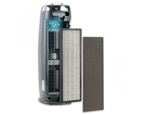 Guardian Technologies germguardian Digital 3-in-1 HEPA Air Purifier System with PetPure Filter
