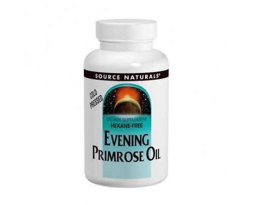 Source Naturals Evening Primrose Oil 1,350mg (GLA 135mg)