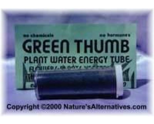Energy Innovations Green Thumb Positive Energy Gardening Tube