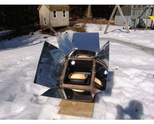 Sun Ovens International Solar Oven - Global Sun Oven