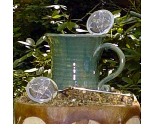 Nuwati Herbals Stainless Steel Tea Infuser