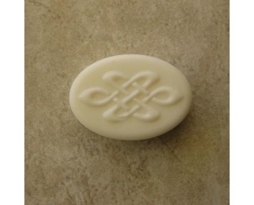 Nico's Naturals Peppermint Bar Soap