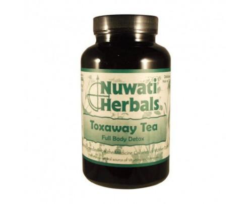 Nuwati Herbals Toxaway Tea