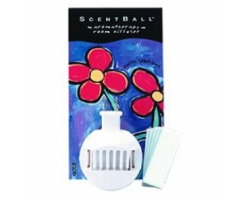Earth Solutions Aromatherapy Room Diffuser ScentBall