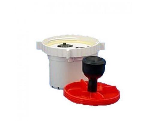 Seychelle Environmental Technologies Water Filter Pitcher Regular Replacement Filter