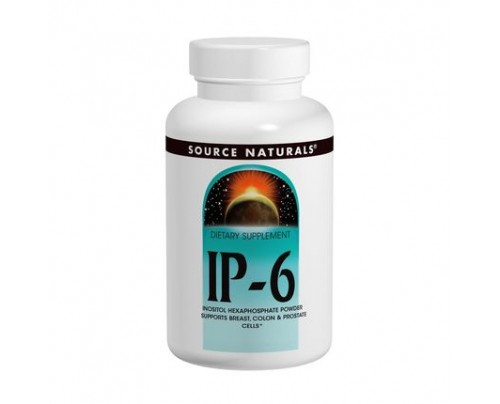 Source Naturals IP-6 800 mg 180 Tablets