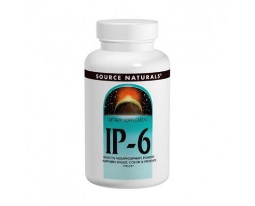 Source Naturals IP-6 800 mg 45 Tablets