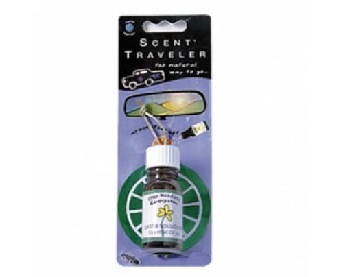 Earth Solutions Eucalyptus Scent Traveler Diffuser